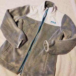 FILA Sport Fleece Jacket